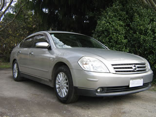 business rental cars