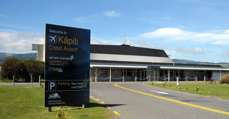 Kapiti Airport Rental Cars